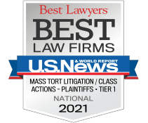 Best Lawyers© Law Firm of the Year 2021