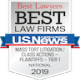 Best Lawyers - Law Firm of the Year 2019