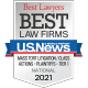 Best Lawyers Best Law Firms U.S. News 2021