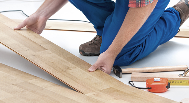Flooring Installers Health Risks Of Formaldehyde Weitz