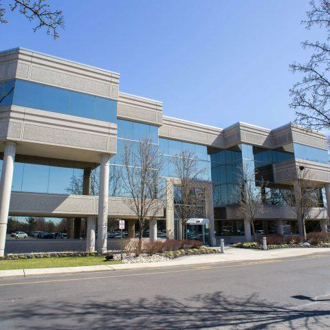 Weitz & Luxenberg's New Jersey Office