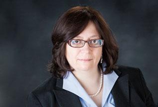Ellen Relkin, attorney at Weitz & Luxenberg