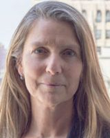 Robin Greenwald, Practice Group Chair at Wetiz and Luxenberg