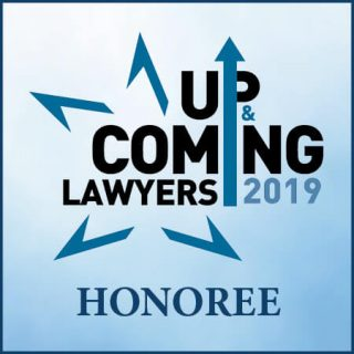 Up & Coming Lawyers 2019