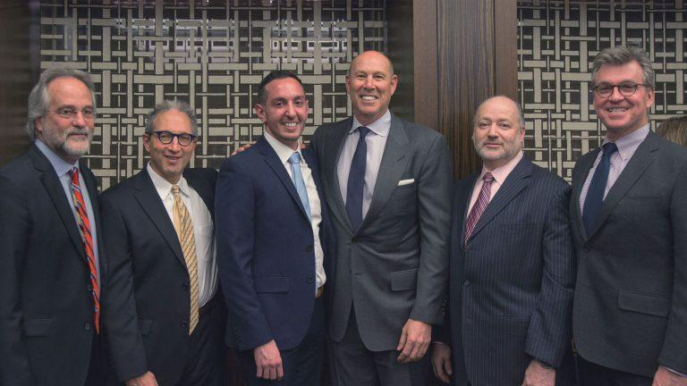 Attorneys at Weitz and Luxenberg
