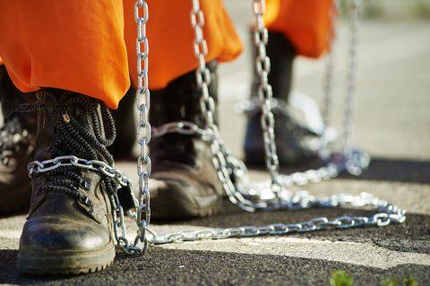 W&L Secures Pro bono decision for death row inmates who have been granted new sentences
