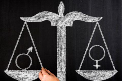 gender equality scale