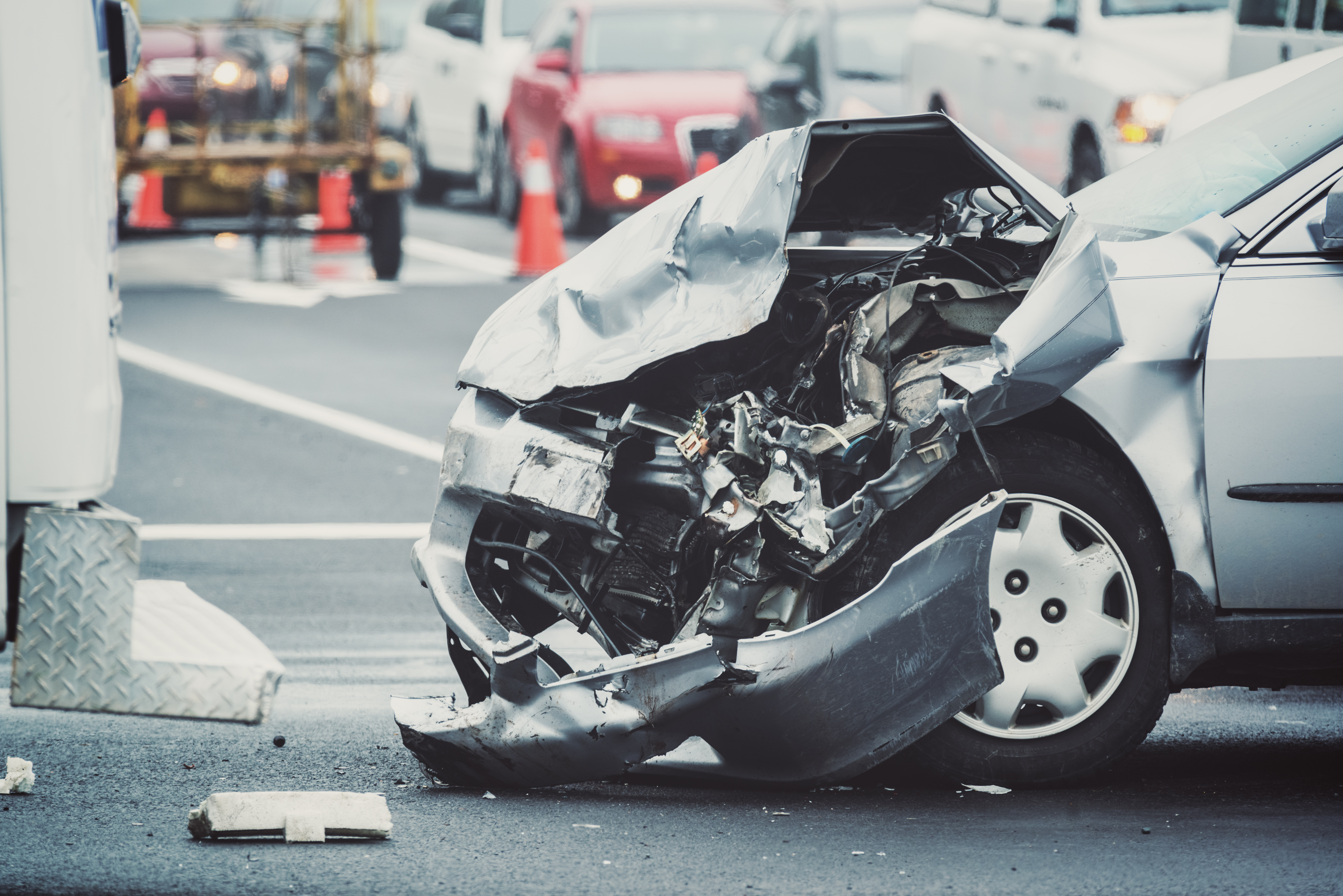 Automobile & Car Accident Attorneys