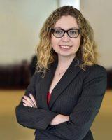 Alexandra Shef mesothelioma litigator