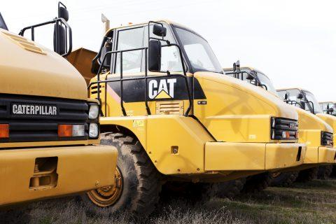 Caterpillar Asbestos Exposure