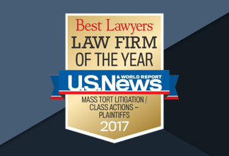 US News Law Firm of the Year