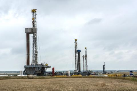 Payne County Fracking-Induced earthquakes Weitz & Luxenberg class action lawsuit