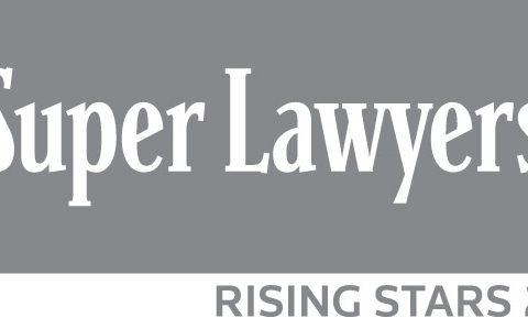 in 2016 Super Lawyers named 17 of W&L New York attorneys as rising stars