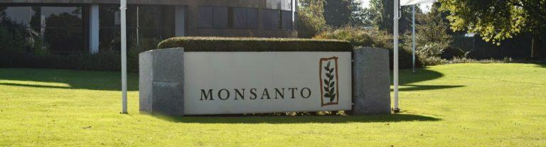 monsanto headquarters