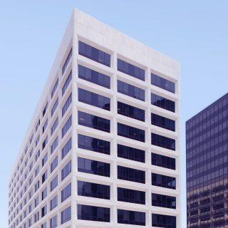 Weitz & Luxenberg Building in Los Angeles, CA