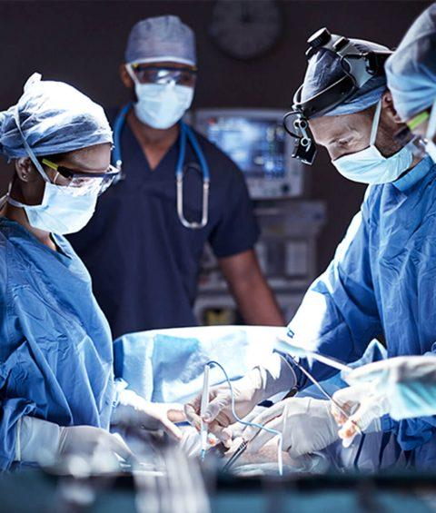 Surgery for Pericardial mesothelioma.