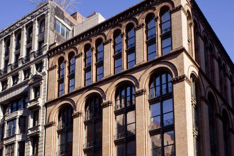Weitz & Luxenberg's New York office