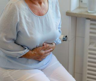Peritoneal mesothelioma symptoms.