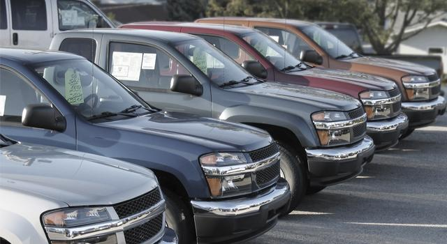 Usury Laws and Interest Rates on Car Loans